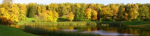 Павловск, суббота