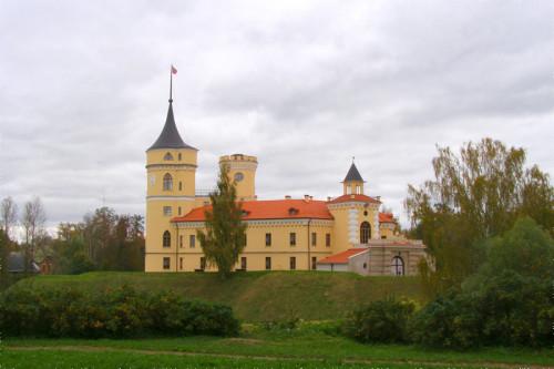 Замок Бип (Мариенталь)